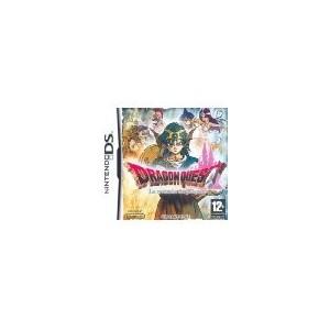 Dragon Quest: Le cronache dei prescelti (DS)