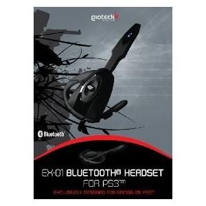 Auricolare PS3 wireless (bluetooth)