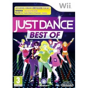 Just Dance: Best of (wii)