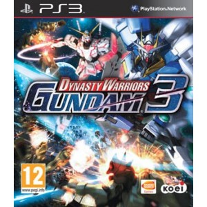 Dynasty Warriors Gundam 3 (PS3)