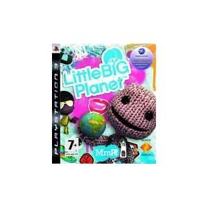 Little Big Planet (usato) (ps3)