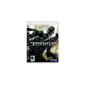 Terminator Salvation (usato) (ps3)