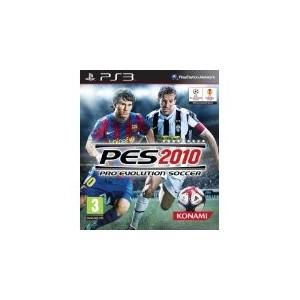 Pro Evolution Soccer 2010 (PES) (usato) (ps3)