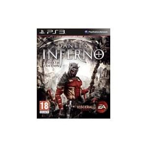 Dante's Inferno - Death Edition (usato) (ps3)