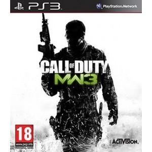Call of Duty: Modern Warfare 3 COD MW3 (usato) (ps3)