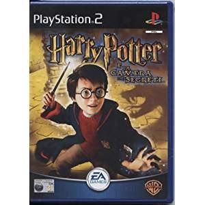 Harry potter e la camera dei segreti (usato) (Ps2)