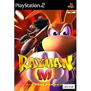 Rayman M (usato) (Ps2)