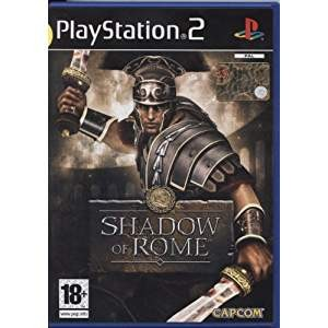 Shadow of Rome (usato) (PS2)