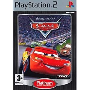 Cars: Motori ruggenti (usato) (PS2)