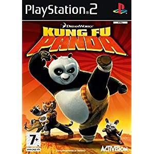 Kung Fu Panda (usato) (PS2)