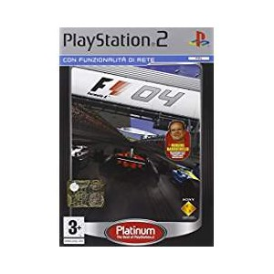 Formula One 04 (usato) (PS2)