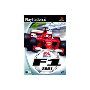 F1 2001 (usato) (PS2)
