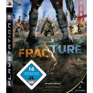 Fracture (usato) (ps3)