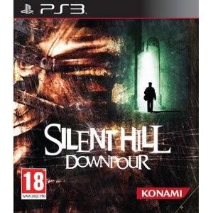 Silent Hill Downpour (usato) (ps3)