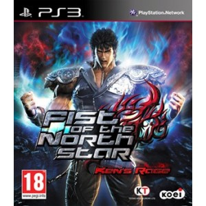 Fist of the North Star (Ken il guerriero) (PS3)