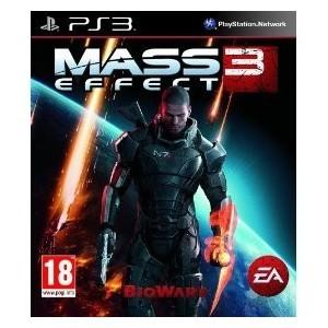 Mass Effect 3 (usato) (PS3)