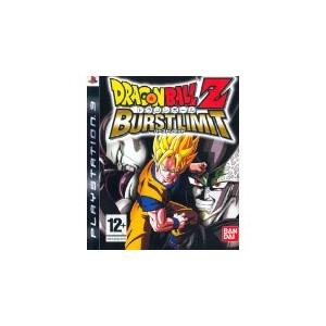 Dragon Ball Z Burst Limit (usato) (PS3)