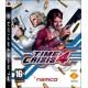 Time crisis 4 (usato) (PS3)