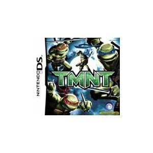 TMNT Tartarughe ninja (usato) (DS)