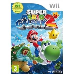 Super Mario Galaxy 2 (usato) (Wii)