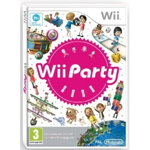 Wii Party (usato) (Wii)