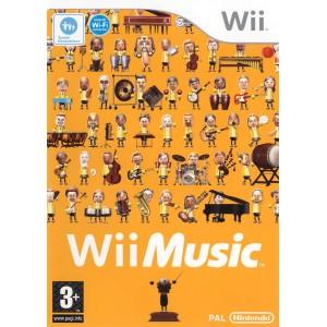 Wii Music (usato) (Wii)