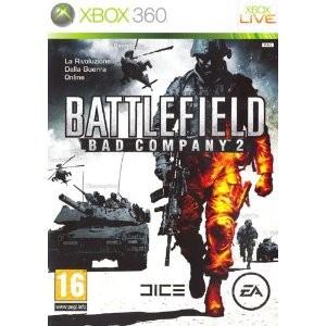 Battlefield Bad Company 2 (usato) (Xbox 360)