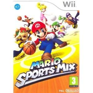 Mario Sports Mix (usato) (Wii)