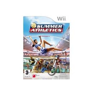 Summer Athletics (usato) (Wii)