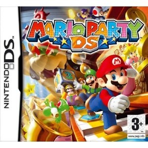 Mario Party  ds (usato) (DS)