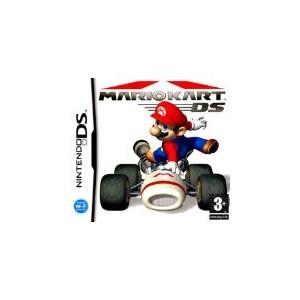 Mario Kart DS (usato) (DS)