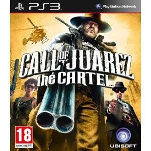 Call of Juarez: The Cartel (usato) (PS3)