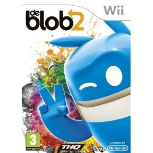 De Blob 2 (usato) (Wii)