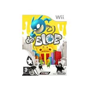 De Blob (usato) (Wii)