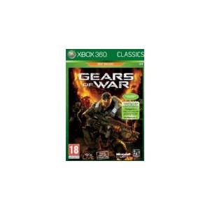 Gears Of War (xbox 360)