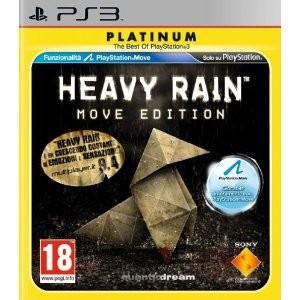 Heavy Rain move edition (PS3)