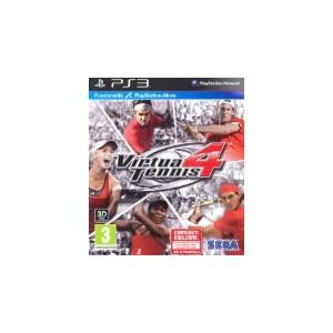 Virtua tennis 4 (usato) (PS3)