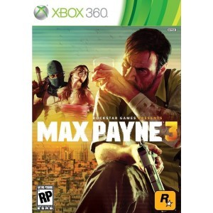 Max Payne 3 (usato) (Xbox 360)
