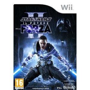 Star Wars: Il potere della forza 2 (usato) (Wii)