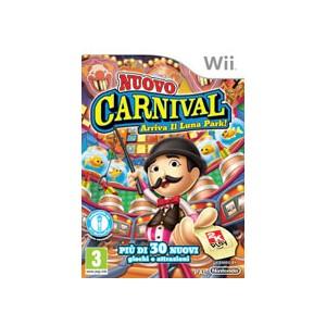 Carnival arriva il luna park (usato) (Wii)