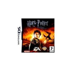 Harry Potter e il Calice di Fuoco (usato) (DS)