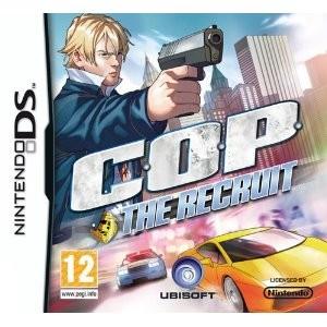 COP The Recruit (usato) (DS)