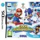 Mario & Sonic Ai Giochi Olimpici Invernali (usato) (DS)
