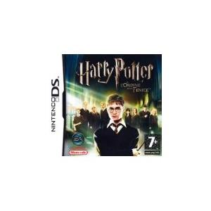 Harry Potter L'Ordine della Fenice (usato) (DS)