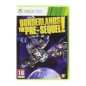 Borderlands The Pre-Sequel (usato) (Xbox 360)
