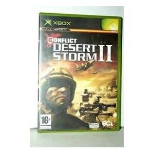 Conflict desert storm 2 (usato) (xbox)