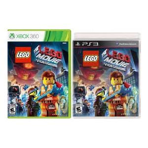 Lego Movie (usato) (Xbox 360)