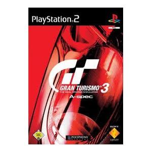 Gran Turismo 3: A Spec (usato) (PS2)