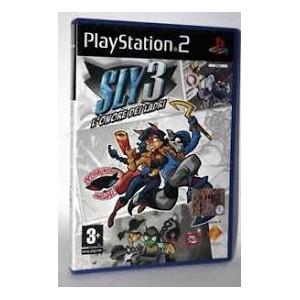 Sly 3: l'onore dei ladri (usato) (PS2)