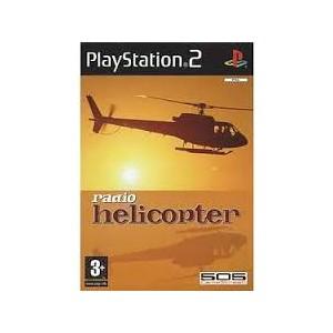 Radio Helicopter (usato) (PS2)